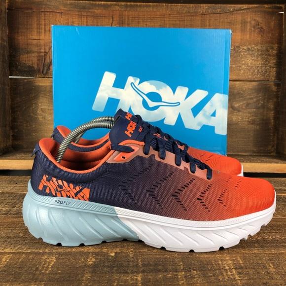 Hoka One One Shoes | New Mens Mach 2